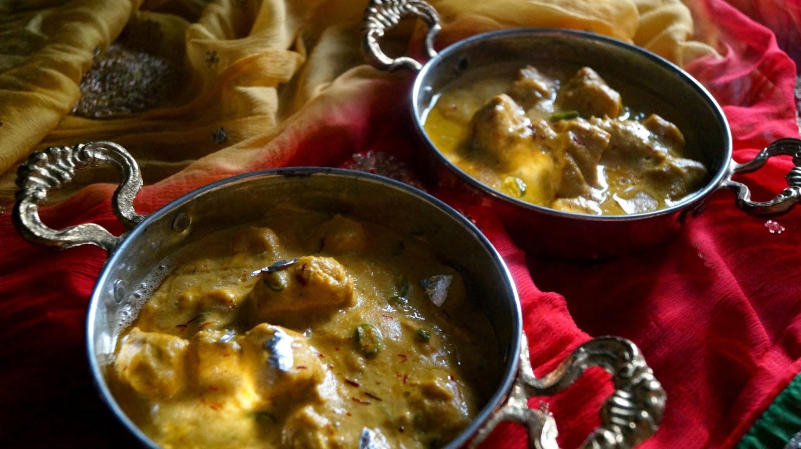 http://cupcakeluvs.blogspot.dk/2015/04/zaffrani-butter-chicken.html