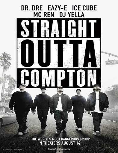 Straight Outta Compton (2015) Full Movie Online | Watch Movies ...