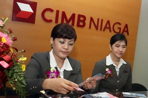 ... since 1955 cimb niaga formerly known as bank niaga is currently the