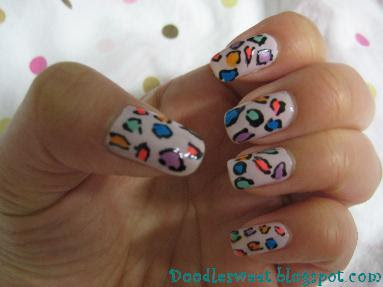 Nail designs for short nails 2013 tumblr ideas for long nails for cheetah nail designs images photos pics collection 2013 solutioingenieria Gallery