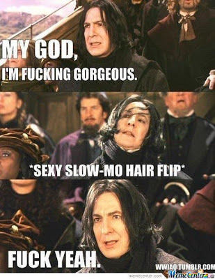 sexy snape