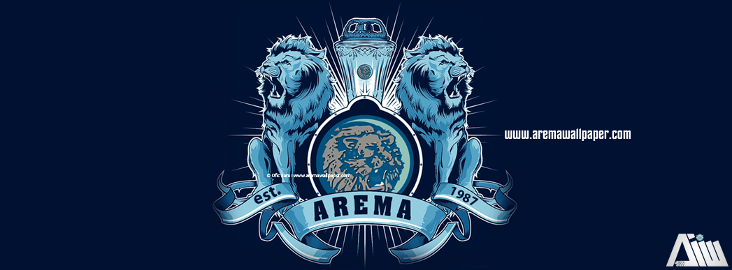 arema indonesia design