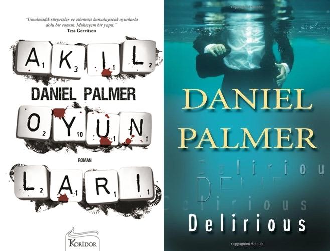 Daniel Palmer