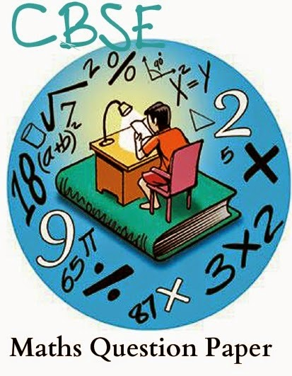 cbse class 10 maths answers question paper