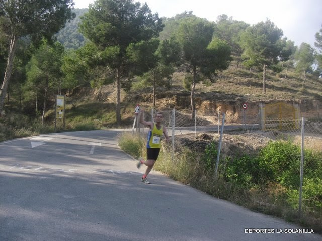 CRESTA DEL GALLO RUNNING DAY 2014 (CARRERA A PIE Y MARCHA SENDERISTA)