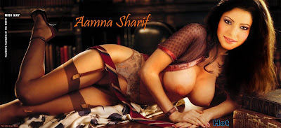 Amna-Sharif-Hot