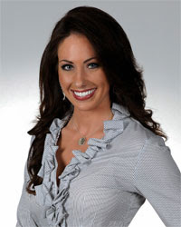 Holly Sonders...Just Because
