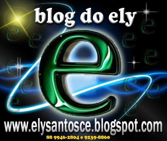 LOGO - Blog do Ely 2015