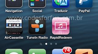 RapidRedeem - icono