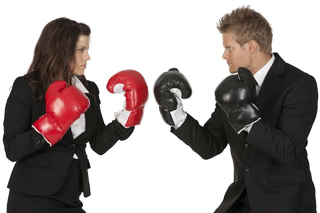 gestione dei conflitto