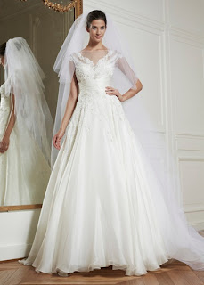 Zuhair Murad 2013 Spring Bridal Wedding Dresses