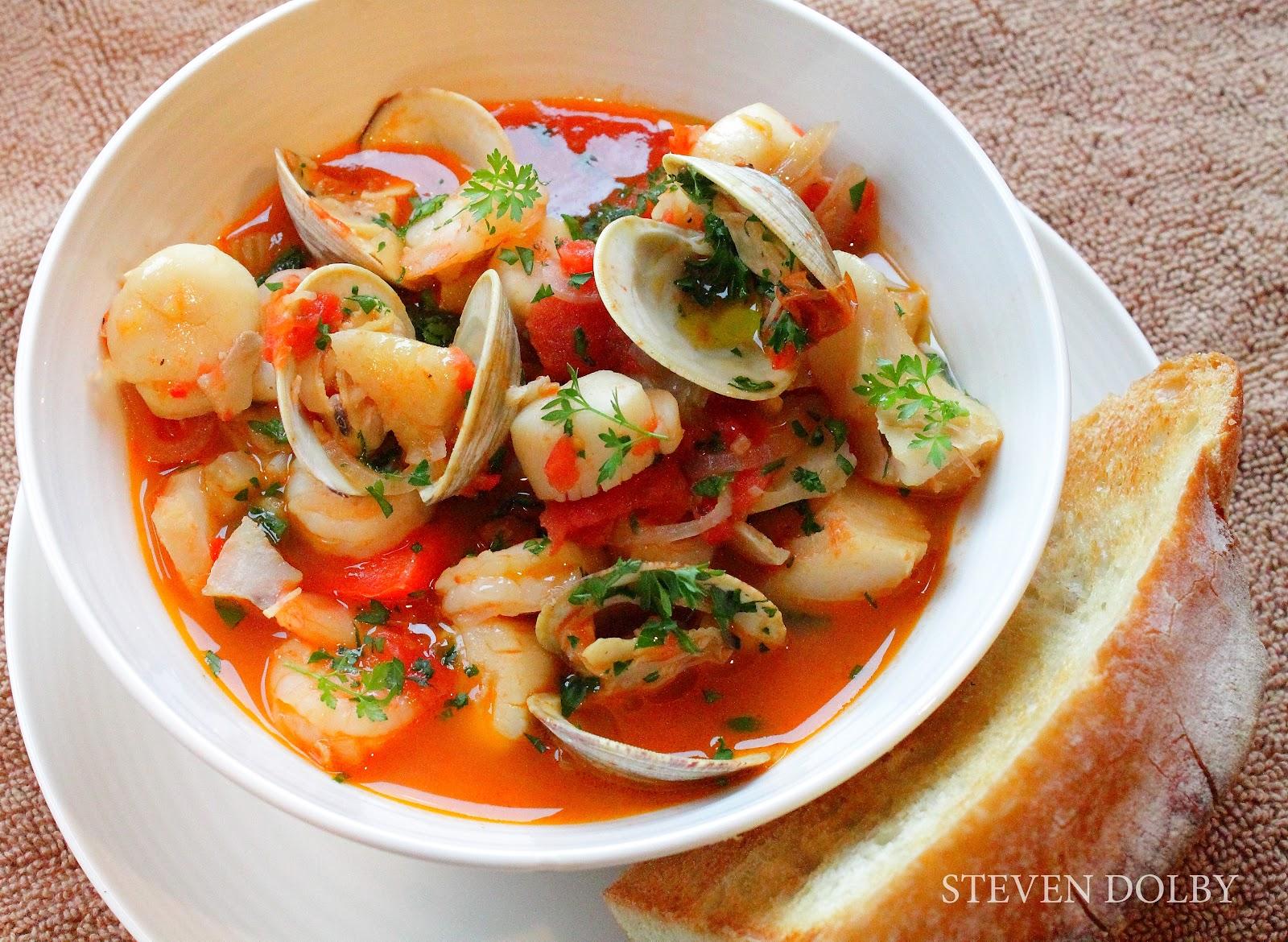 recipe: zuppa de pesce near me [29]