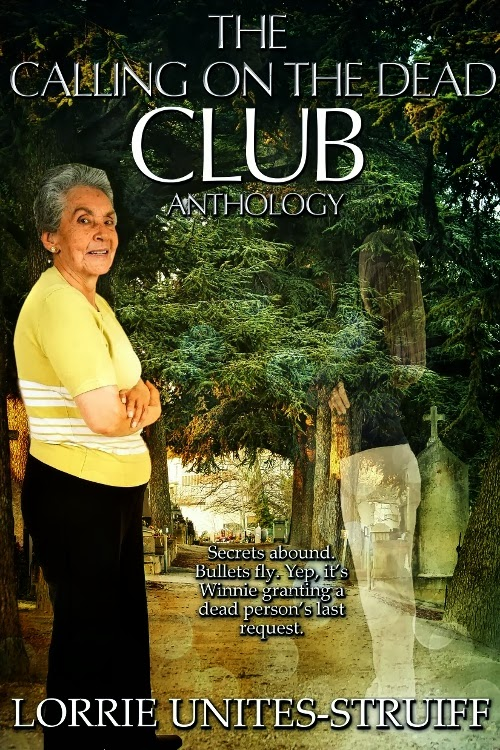 COD Club Anthology