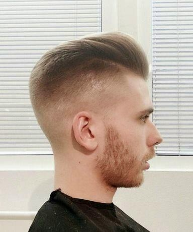 cool hairstyle, men hairstyle, short hairstyle
