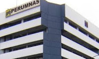 Perum Perumnas - Vacancies D3, S1 Junior Staff, Senior Staff & Manager PERUMNAS November 2015