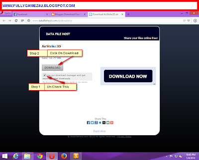 How To Download A File From Datafilehost.com