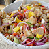 Luncheon Recipe :: Panzanella Salad