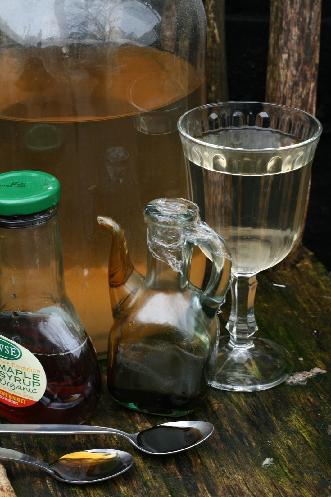 Сироп из берёзового сока: секреты приготовления вкусного 45