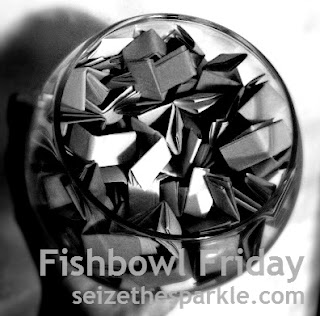 Fishbowl Friday 3 Colors