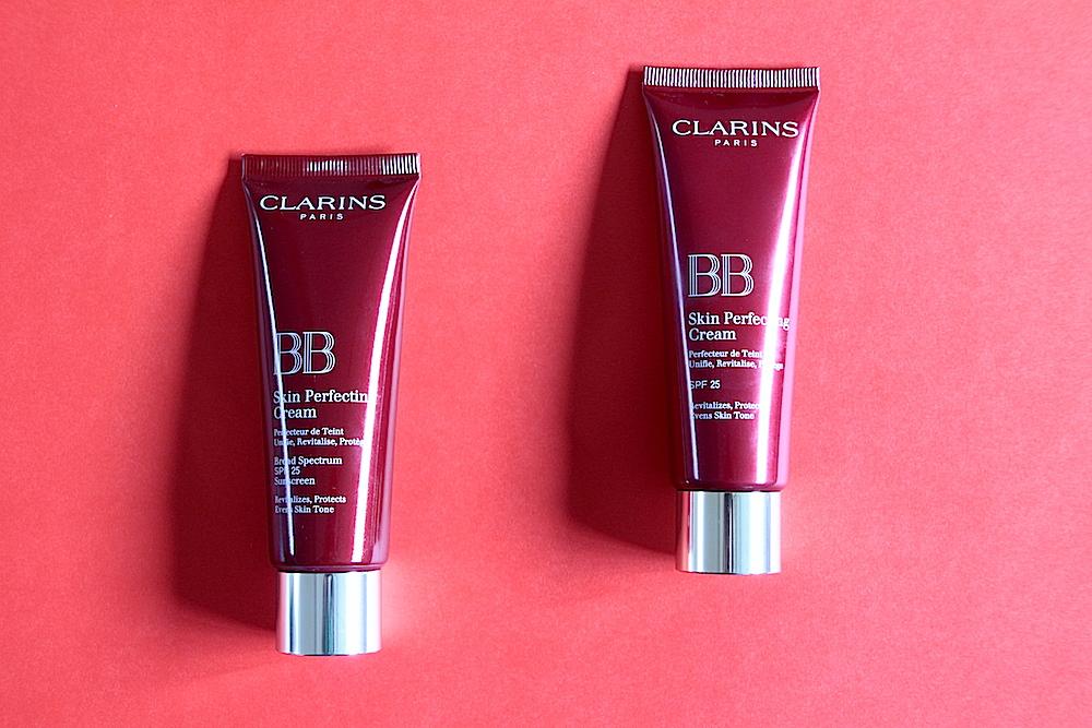 clarins bb crème 00 fair avis test swatch