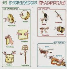 Música infantil galega