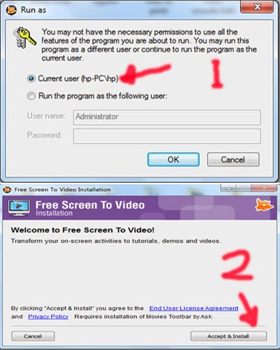 Software Free Screen To Video