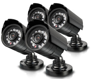 CCTV Installation in Chennai