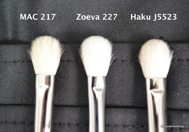 Zoeva Soft Definer Buffer