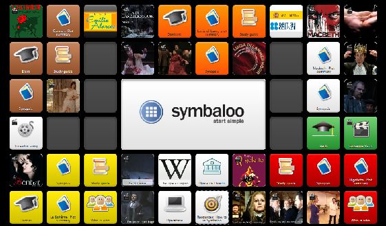 http://www.symbaloo.com/mix/whatsinanopera