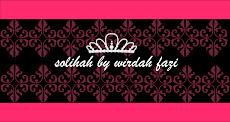Solihah