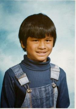 Joshua 1st grade
