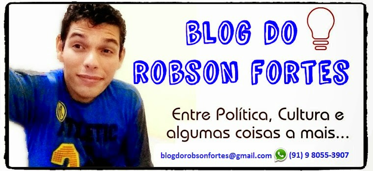 Blog do Robson Fortes