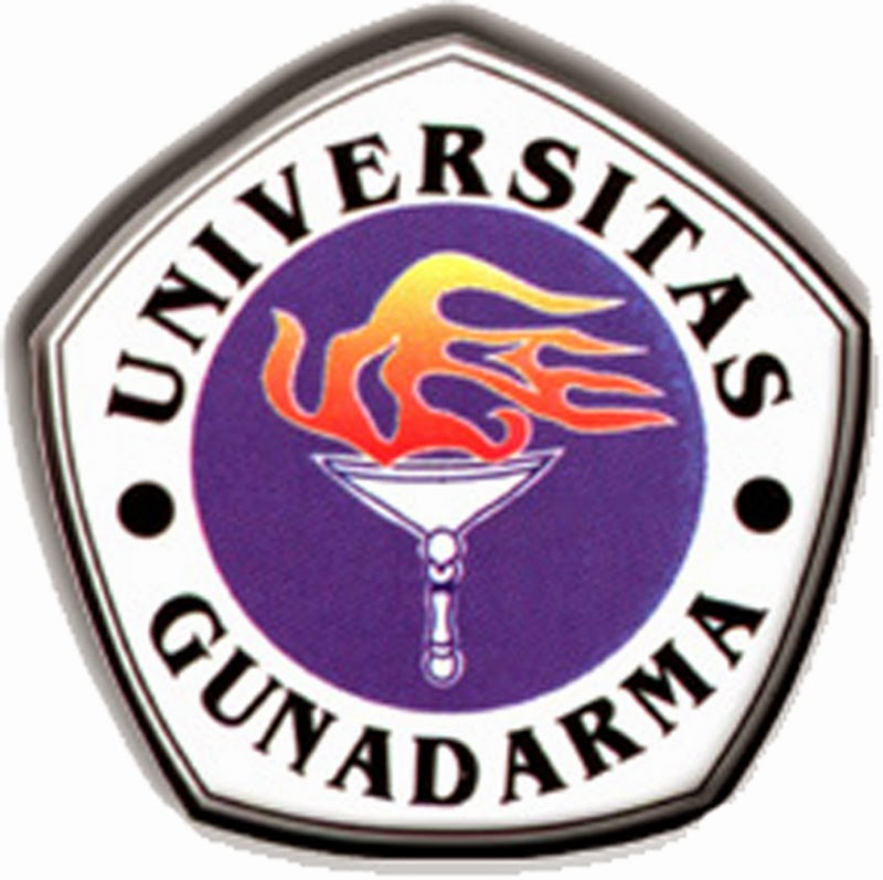 Logo Universitas Gunadarma