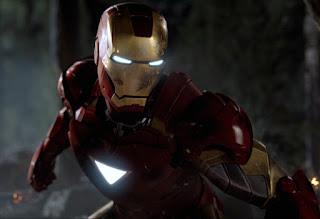 Avengers Iron Man (courtesy Marvel) - darthmaz314