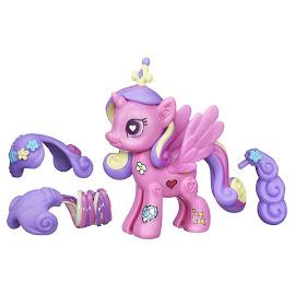 MLP Wave 3 Style Kit Princess Cadance Hasbro POP Pony