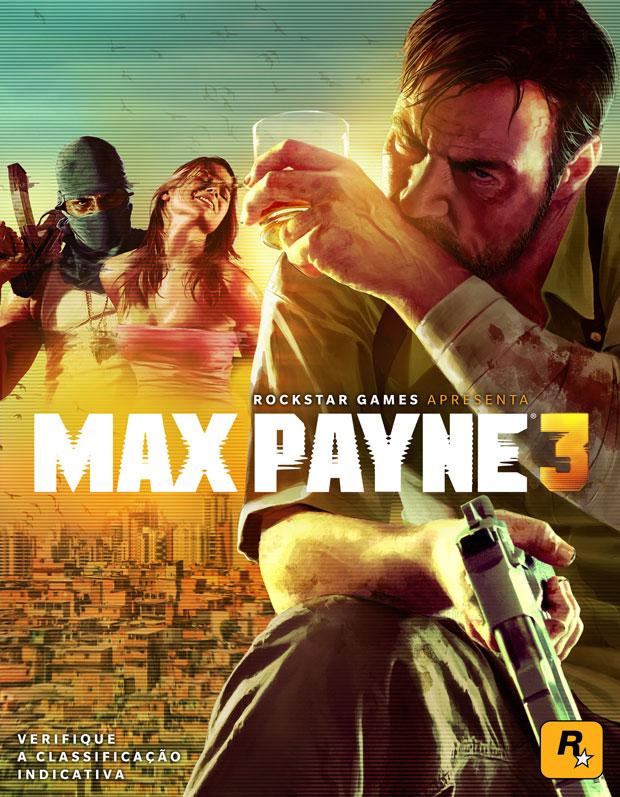 Tendo a cidade de São Paulo como cenário o jogo será lançado em março de 2012.