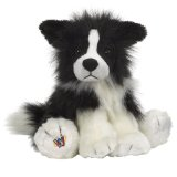 Webkinz Border Collie