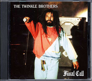 The Twinkle Brothers - Final Call