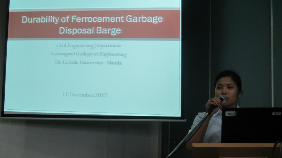 research on garbage disposal in the philippines Philippines: toward greener waste management  cities in the philippines now have a significant financial incentive to convert garbage dumps into sanitary.