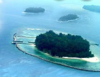 pulau pari ok