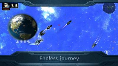 Plancon Space Conflict apk