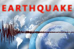 Earthquake Hits India news