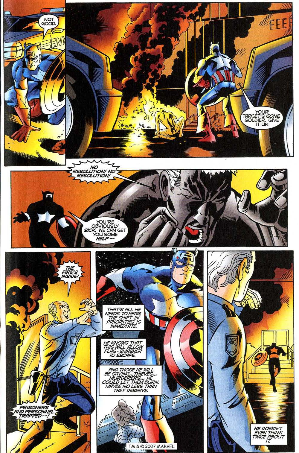 Captain America (1998) Annual 1999 #2 - English 29