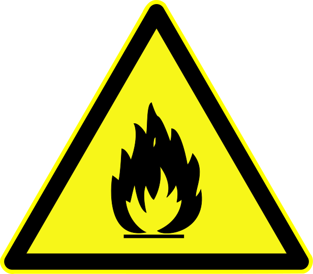 BBC  GCSE Bitesize Hazards and hazard symbols