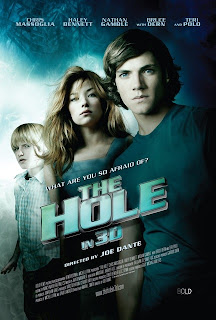 Watch Movie The Hole Streaming (2012)