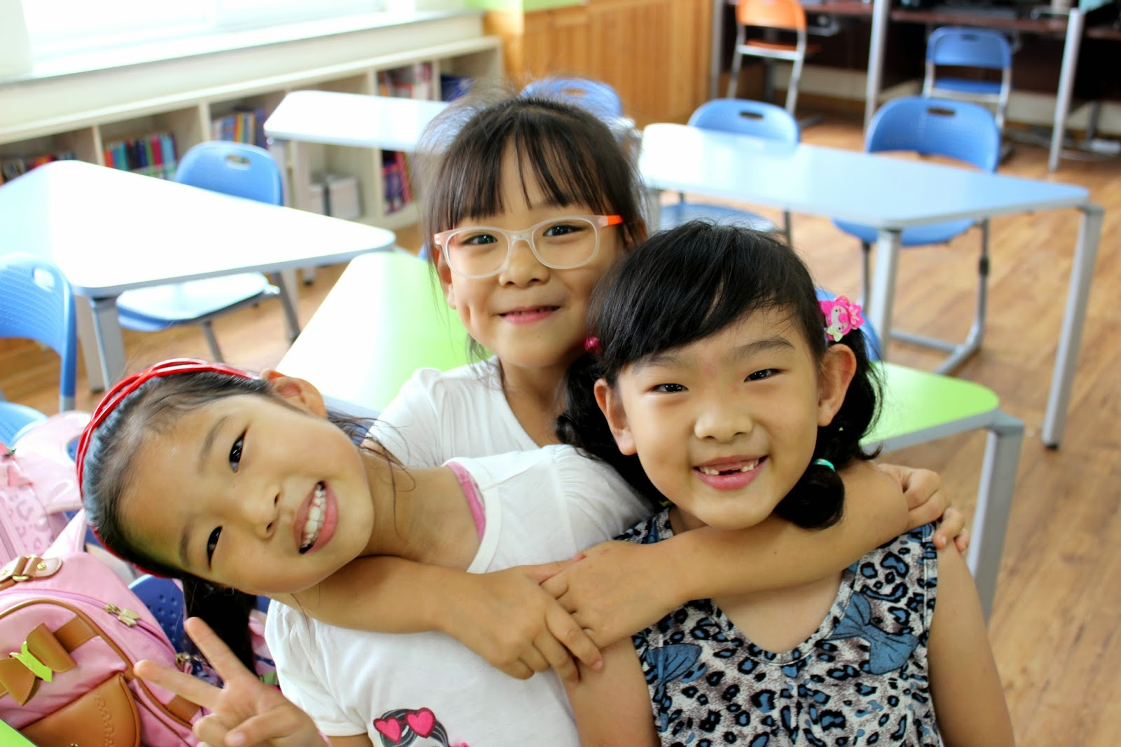 I want to teach English in South Korea. What do I have to do?