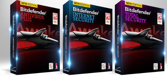 BitDefender AntiVirus 2014