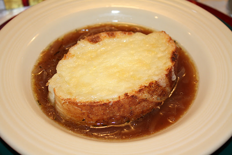 Fleur de Lolly: French Onion Soup