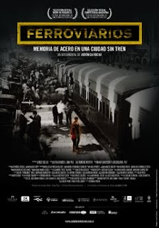 Ver Ferroviarios (2011) Online