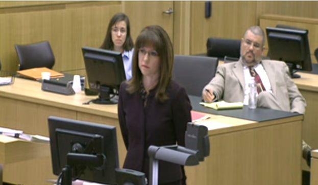 Watch Jodi Arias Trial Live